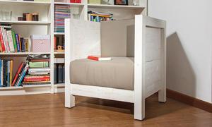Beliebt Sessel selber bauen | selbst.de BZ53