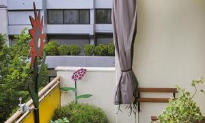 Balkon Sonnenschutz Selbst De