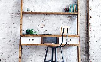 Schreibtisch Selber Bauen Selbstde