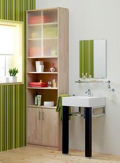 Badschrank hoch | selbst.de