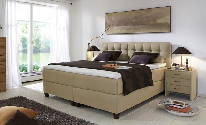 Schlafzimmer gestalten | selbst.de