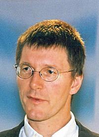 Dietmar Sperfeld