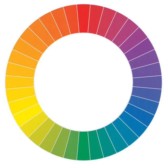 Raumgestaltung Farbe