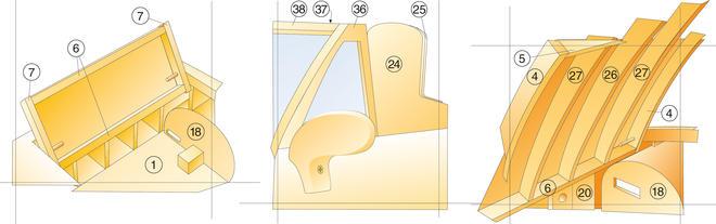 go kart selber bauen. Black Bedroom Furniture Sets. Home Design Ideas