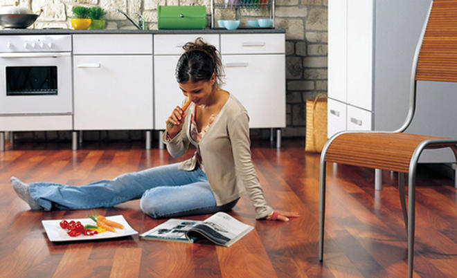 Holzboden Und Fußbodenheizung ~ Fußbodenheizung laminat parkett selbst
