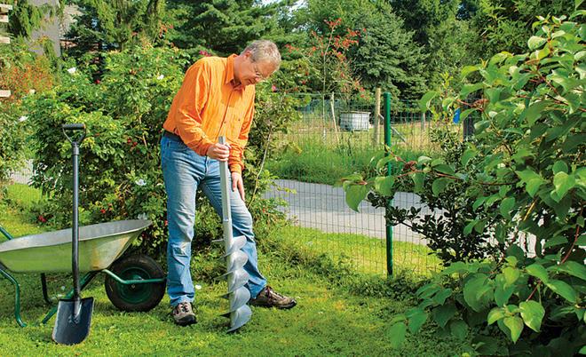 Outdoorküche Garten Verleih : Werkzeugverleih selbst