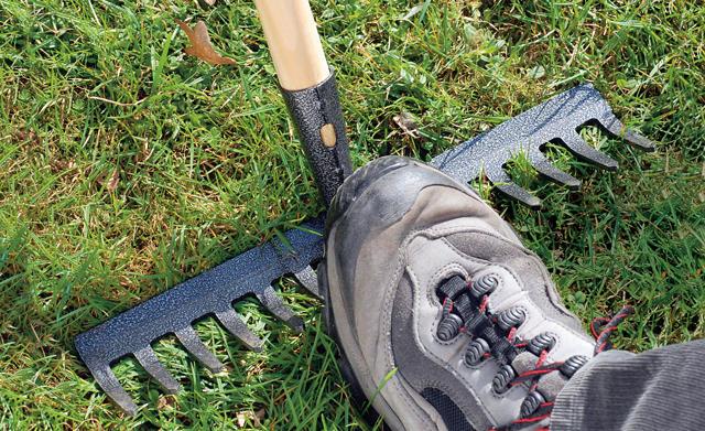 Arbeiten im garten for Garten arbeiten