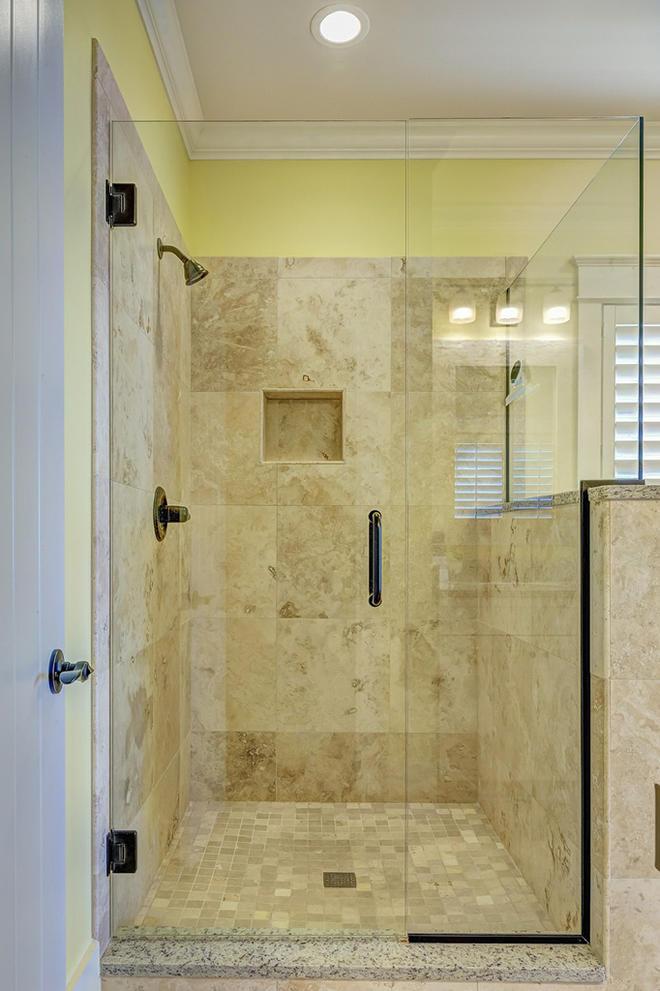 Ebenerdige Dusche einbauen | selbst.de