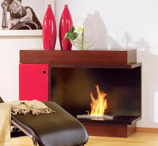 ethanol wandkamin mit glasscheibe great bodenkamin arezzo bioethanol kamin kaminofen aus. Black Bedroom Furniture Sets. Home Design Ideas