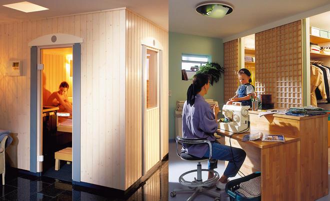 B. Eine Dusche Und/oder Ein WC Im Keller Ein, Müssen Sie Eine Hebeanlage  Installieren. Mehr Auf Den Folgenden Seiten.