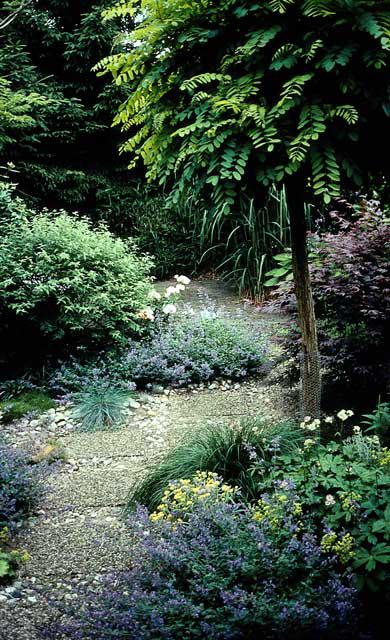 Kleiner Garten Selbst De