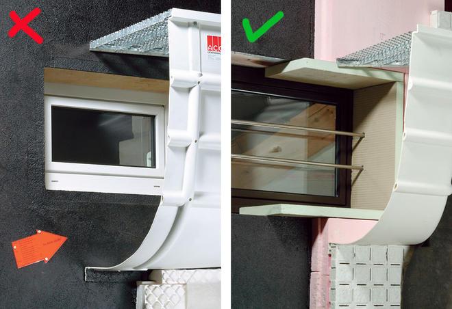 Kellerfenster Dämmen lichtschacht | selbst.de