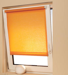 zuverlässigste Kostenloser Versand offizielle Seite Dachfenster-Rollo selber machen | selbst.de