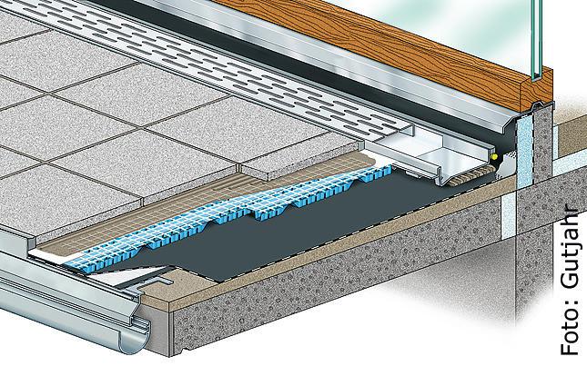 Häufig Balkonsanierung | selbst.de HB06