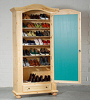 schuhschrank. Black Bedroom Furniture Sets. Home Design Ideas