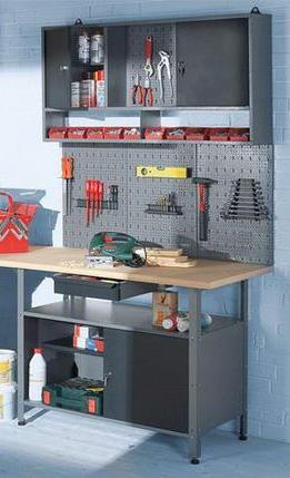Gut bekannt Die eigene Werkstatt | selbst.de RD87