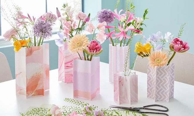 Vasenhüllen für PET-Flaschen