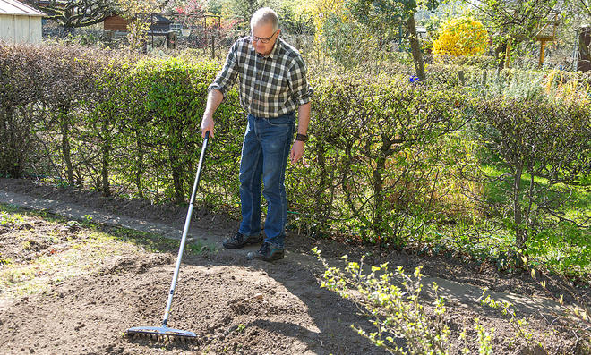 Gartenstielgeräte im Test