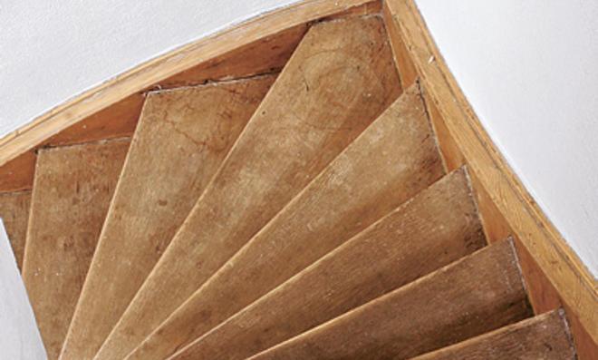 Heimwerken tipps zum selberbauen f r haus und garten - Holztreppe garten bauanleitung ...