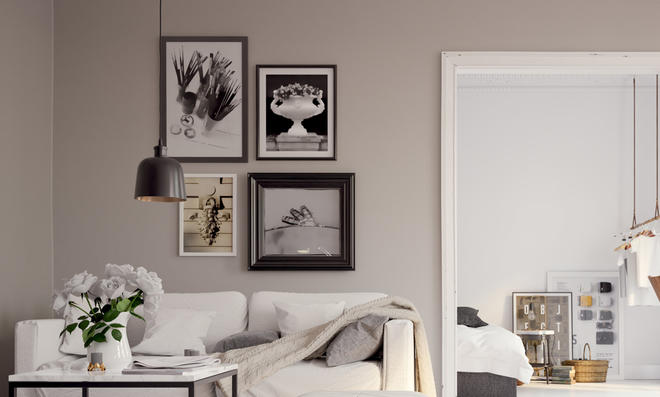 Wohnzimmer: Ideen zur Gestaltung | selbst.de