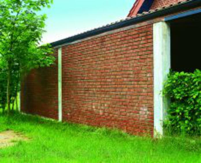 Klinker Gartenhaus Carport Am Haus Anbauen So Muss Das