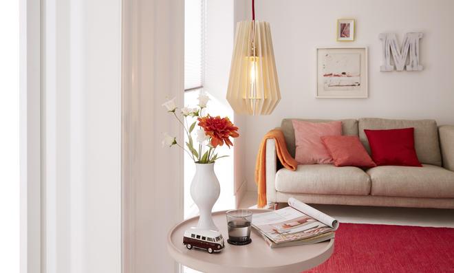 Holz-Lampenschirm | selbst.de