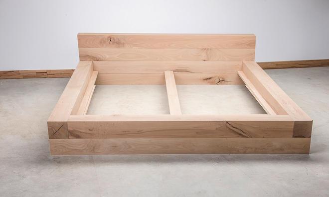 bett selber bauen ohne lattenrost elegant with bett. Black Bedroom Furniture Sets. Home Design Ideas