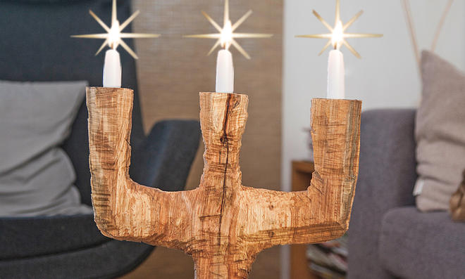 Carving anleitung selbst