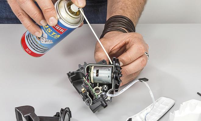 GW Technik-Reparaturen