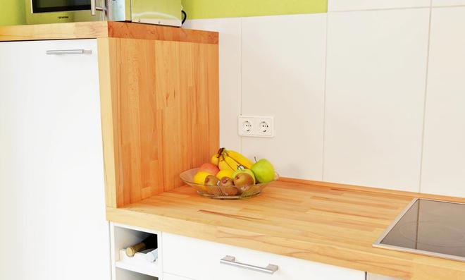 Outdoorküche Arbeitsplatte Reinigen : Arbeitsplatte ölen selbst
