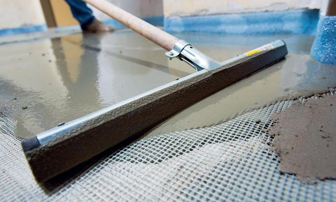 Holzfußboden Ausgleichen ~ Fußboden ausgleichen selbst