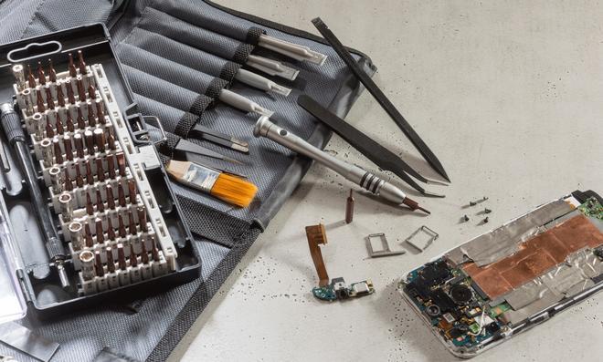 Feinmechaniker-Werkzeug im Test