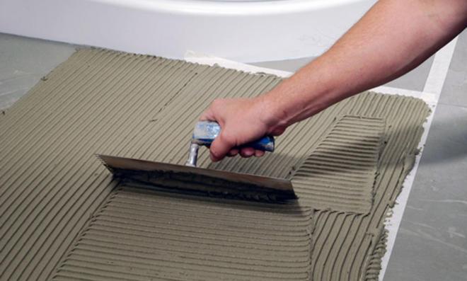 Heizmatte Fußboden Bad ~ Elektrische fußbodenheizung komplett set bz plus m²