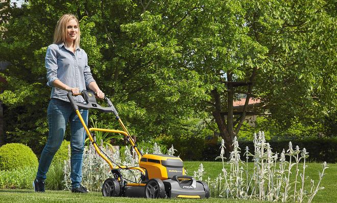 Grundwissen Gartengeräte reparieren