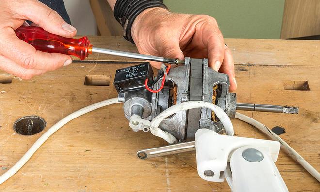 Werkzeug-Reparatur: Geräte reparieren