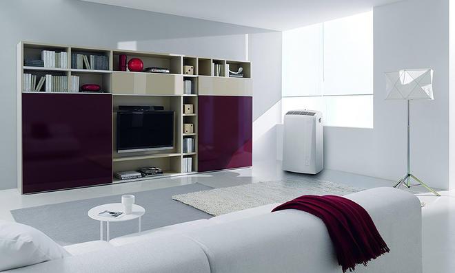 klimaanlage wohnung. Black Bedroom Furniture Sets. Home Design Ideas