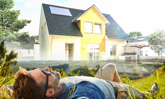Hausbau Unterschiede Bauweise