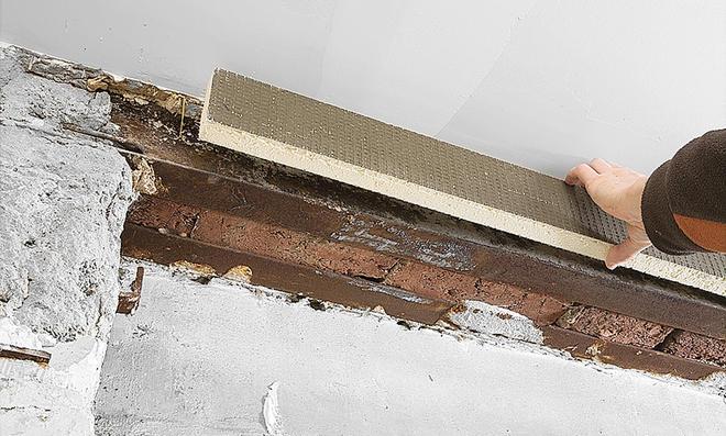 Stahlträger Verkleiden rollladenkasten dämmen selbst de