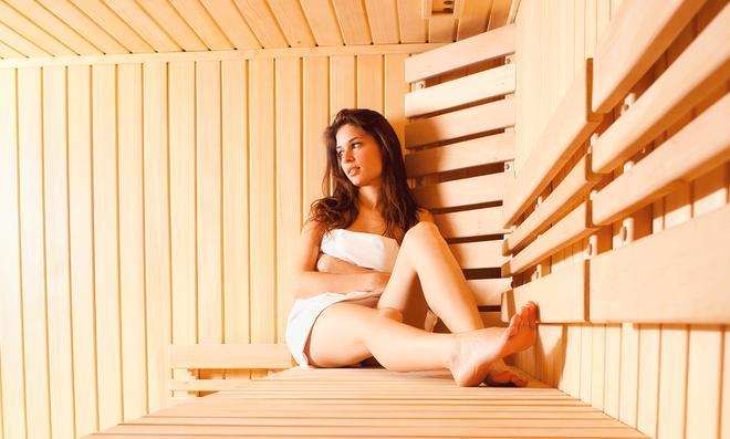 Sauna kaufen