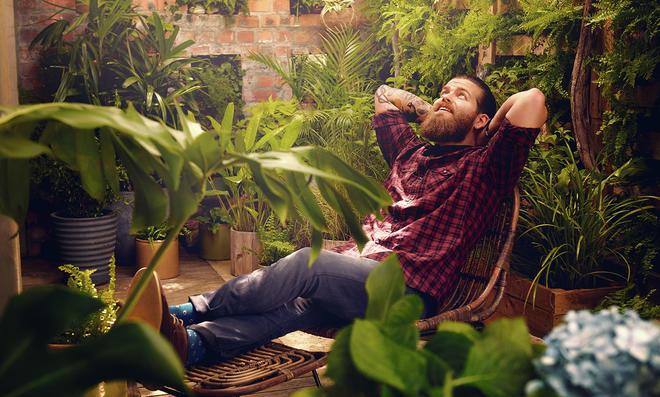 Gartenarbeit Tipps