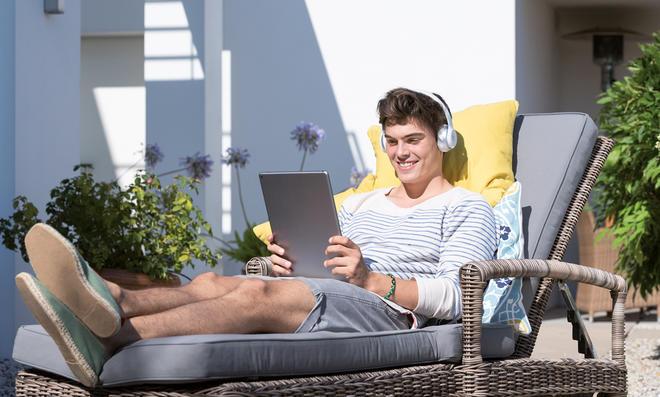 Outdoor-Wifi