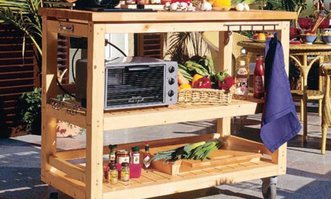 Außenküche Mit Spüle : Aussenküche mit spülbecken monster grill