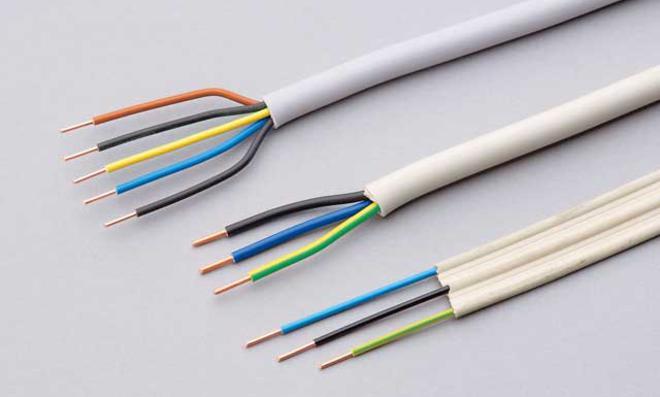 Elektroinstallationen: Auf Das Kabel Kommt Es An