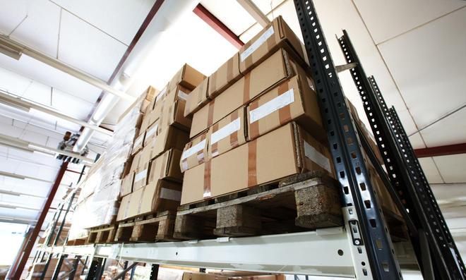 Umzugsratgeber: Lagerraum auf Zeit anmieten