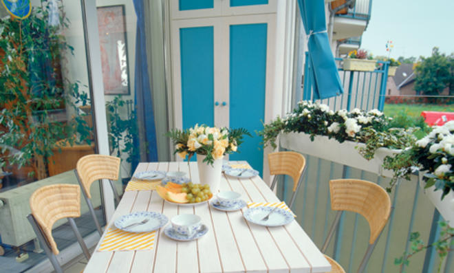 balkon gestalten planer trendy balkon und terrasse offene markisen stobag with balkon gestalten. Black Bedroom Furniture Sets. Home Design Ideas