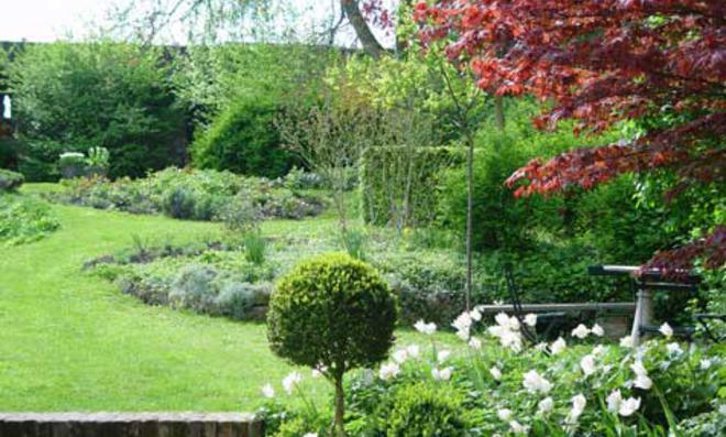 Gartenideen: Problem Gärten Optimal Gestalten