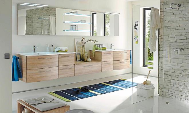 Richtig sauber machen im Bad | Sauber machen | selbst.de