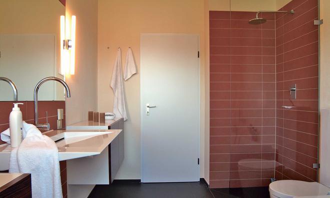 Putz Fur Badezimmer Putz Im Bad Putz Badezimmer Geeignet Es Gibt - Badgestaltung mit fliesen und putz