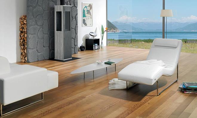 Massivholzdielen und Parkett – Holzboden-Vergleich