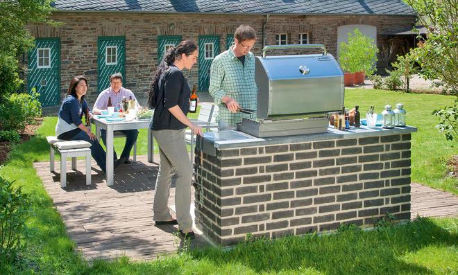 Barbecue | selbst.de